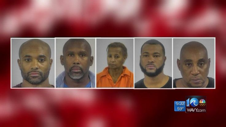 A local family and several of their associates are in federal court, accused of drug trafficking and money laundering.