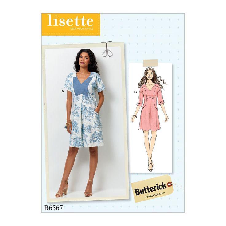 166 besten Kleider Shiftkleider Bilder auf Pinterest | Diana ...