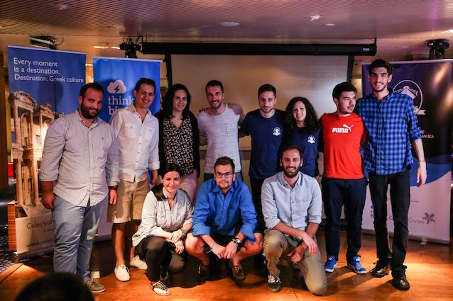 CruiseInn: Η Celestyal Cruises στο πλευρό της φοιτητικής επιχειρηματικότητας για δεύτερη φορά φέτος
