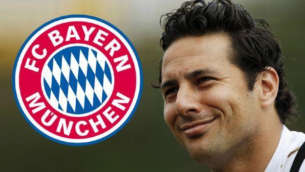 Bayern Munich y Josep Guardiola quieren renovarle a Claudio Pizarro, según Mundo Deportivo
