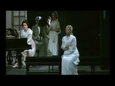 tchaikovsky eugene pikovaya dama - YouTube
