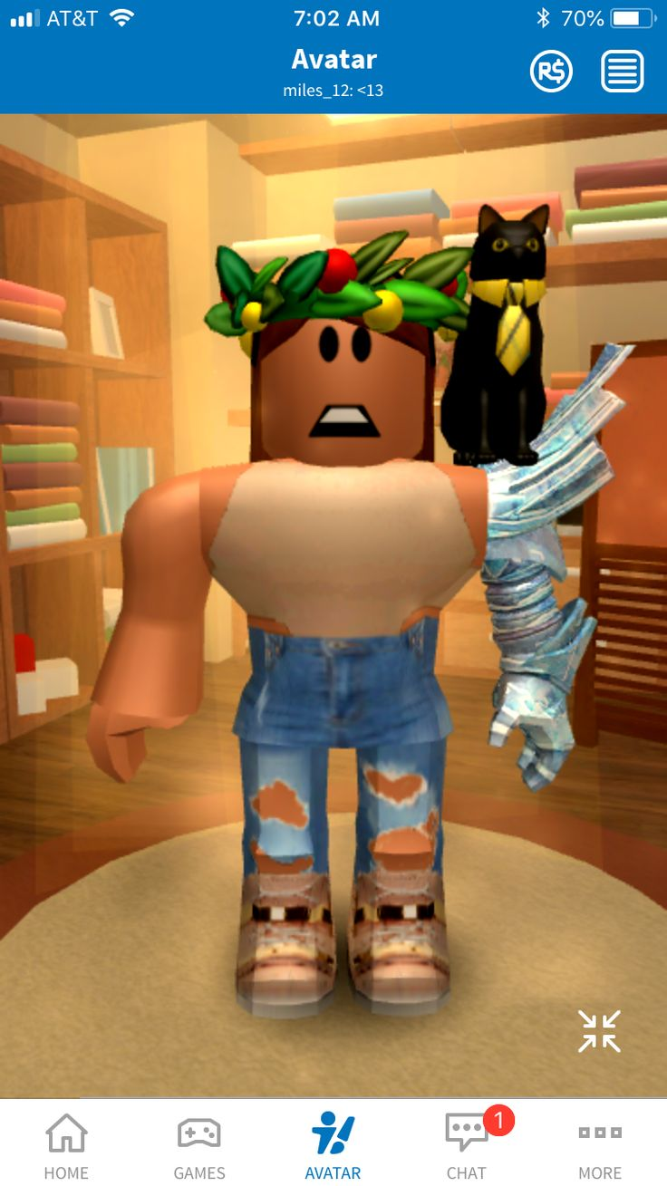 This Is My Avatar On Roblox Roblox Play Roblox Free Avatars