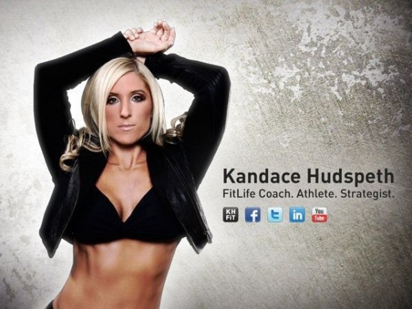 Kandace Hudspeth is living the Fit Life! In this interview she shares her workout, diet and supplementation plans, along with recipes and more!