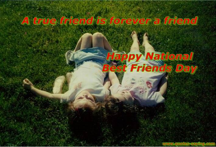 National bestfriend day messages, Happy Bestfriend day SMS ~ National Bestfriend Day Wishes, Images, Wallpapers, Quotes, Sayings, Poems