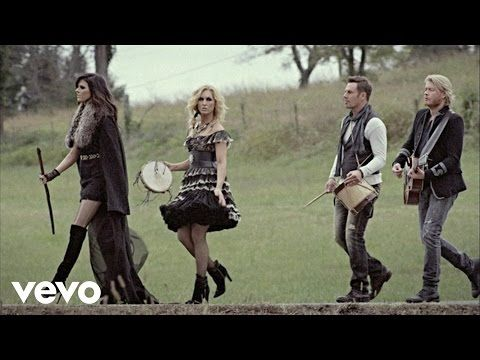 Little Big Town - Boondocks (With Lyrics) HQ - YouTube