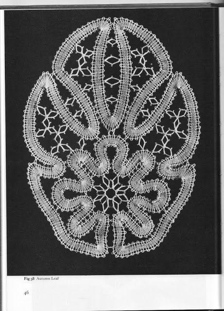 Creative Lace Patterns - isamamo - Picasa Webalbums