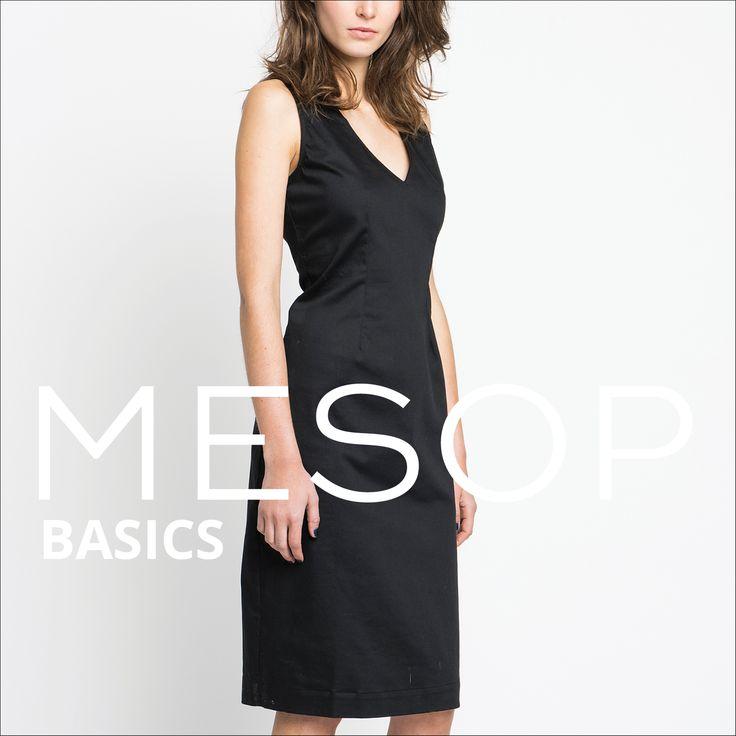 Mesop Basics  Dylan Shift | Autumn 2016 Collection 'Elemental www.mesop.com