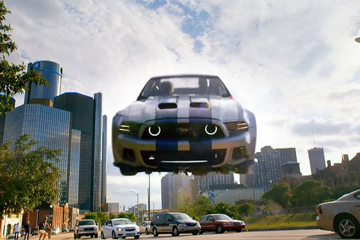 'The Best Car Movies Of All Time' What gets your vote!? Click to find out...