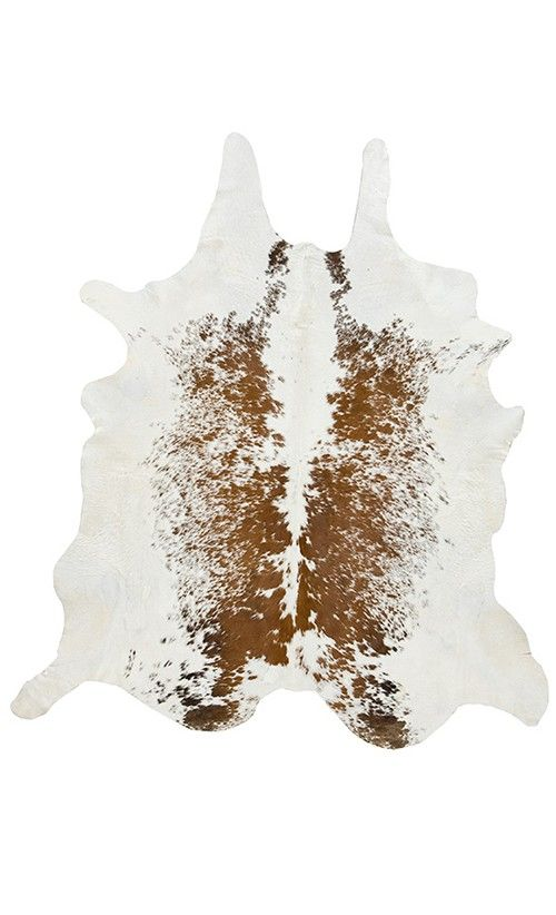cowhide rug, elegant soft rug
