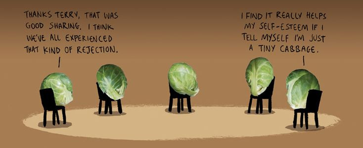 fruit and vegetable cartoons