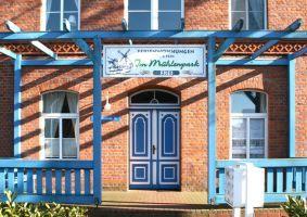 """Ferienwohnung """"App. 26 - Kapitänshaus Mühlenpark"""" (Ostseebad Prerow)"""