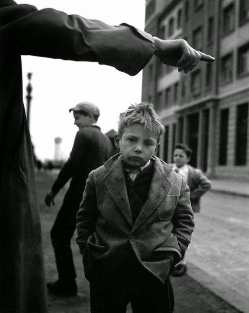 Joan ColomGente del Raval, 1958[via Fantomatik]