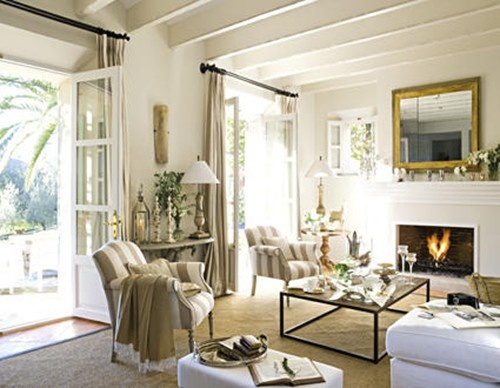 35 Best Images About Double French Door Ideas On Pinterest