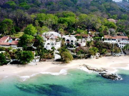 Contadora Island is the most renowned island of Panama