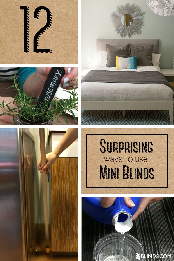 12 Surprising Ways to Use Old Mini