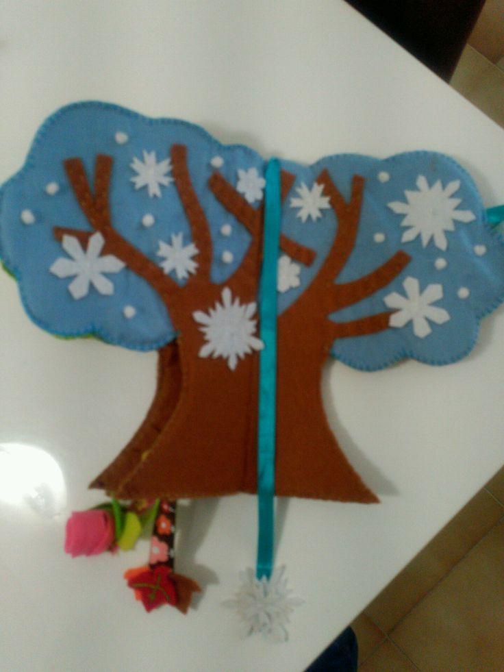 arbre feltre (estacions - hivern)