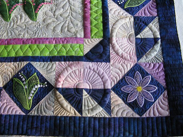Quilting Border Embroidery Designs : 11 best images about Machine Embroidery Designs on Pinterest Embroidery, Mars and Embroidery ...