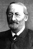 13 - La bacteriología (más tarde una subdisciplina de la microbiología) se considera fundada por el botánico Ferdinand Cohn (1828-1898). Cohn fue también el primero en formular un esquema para la clasificación taxonómica de las bacterias.