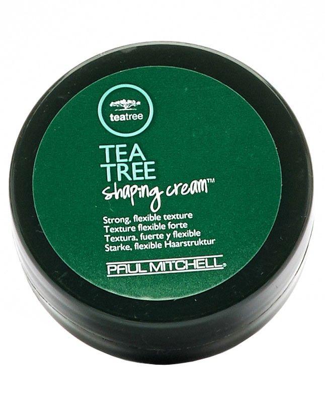 Paul Mitchell Tea Tree - Shaping Cream