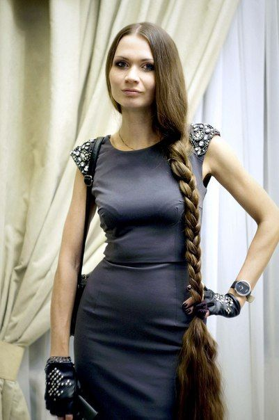 Dashik Gubanova