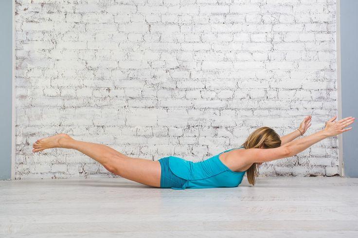 Позы йоги для начинающих — укрепляем тело и успокаиваем ум