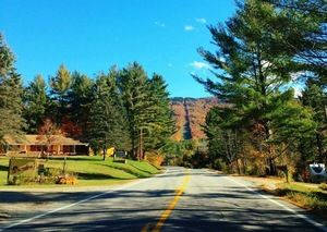 About - Snowdon Chalet - Affordable, Pet Friendly motel in Londonderry, Vermont
