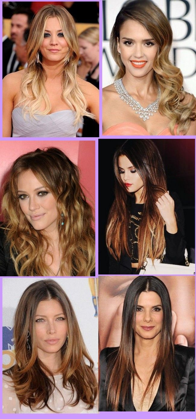 20 Best Ombre Hair Color Ideas For 2014