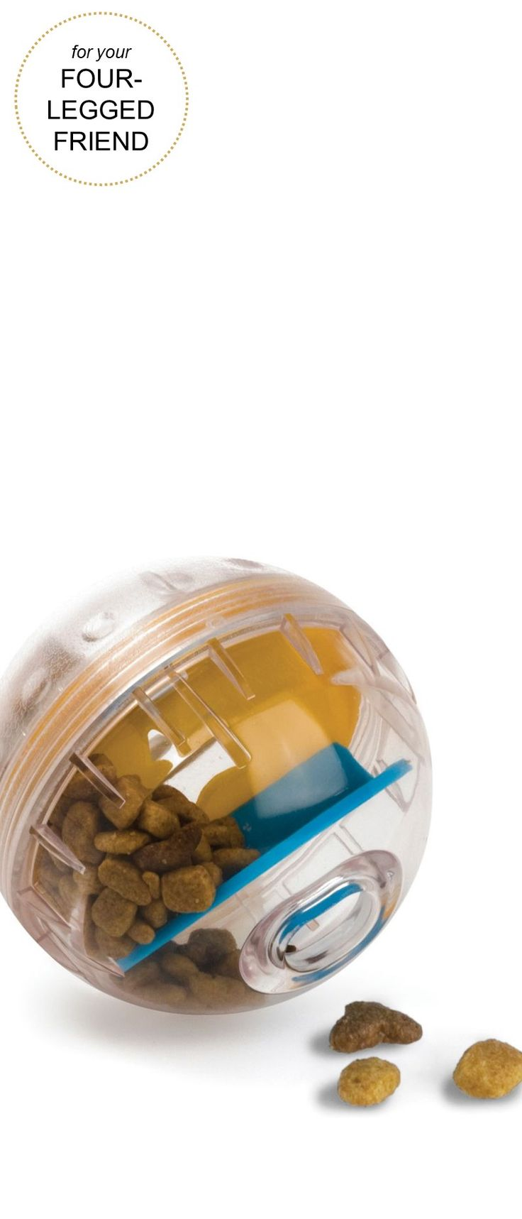 """Gifts for four-legged Friends 