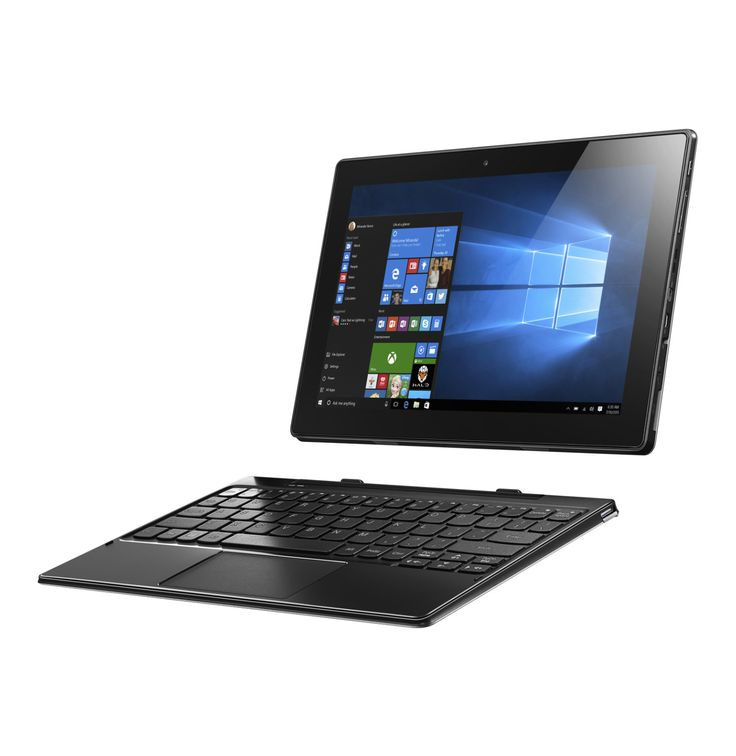 LENOVO Miix 2-in-1 Windows Tablet (LTE\32GB) | Makro Online