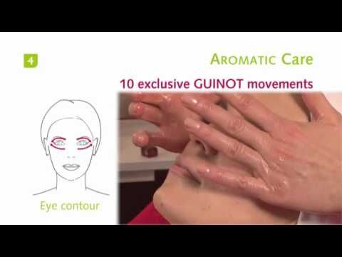 Guinot Paris Aromatic Facial- Seventh Wonder Day Spa (Jacksonville, FL)