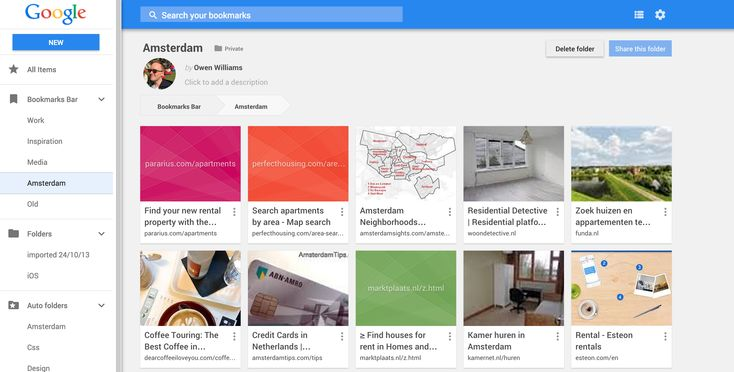 """Google is ripping out Chrome's awful new bookmark manager"""