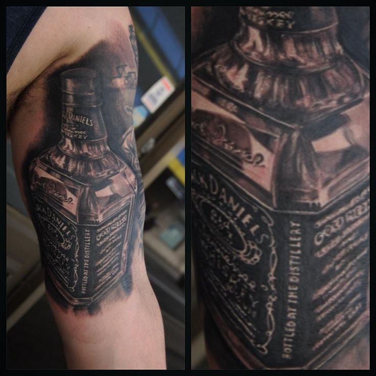 Best 25+ Jack Daniels Tattoo Ideas On Pinterest