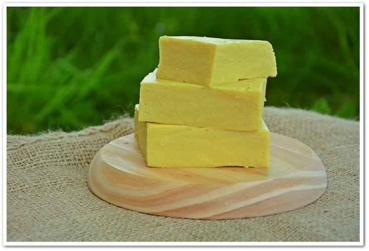 Tofu sem soja