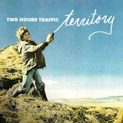 Territory 12 Vinyl LP