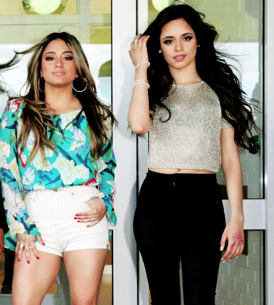 Fifth Harmony – Married Biography |Ally Fifth Harmony Height