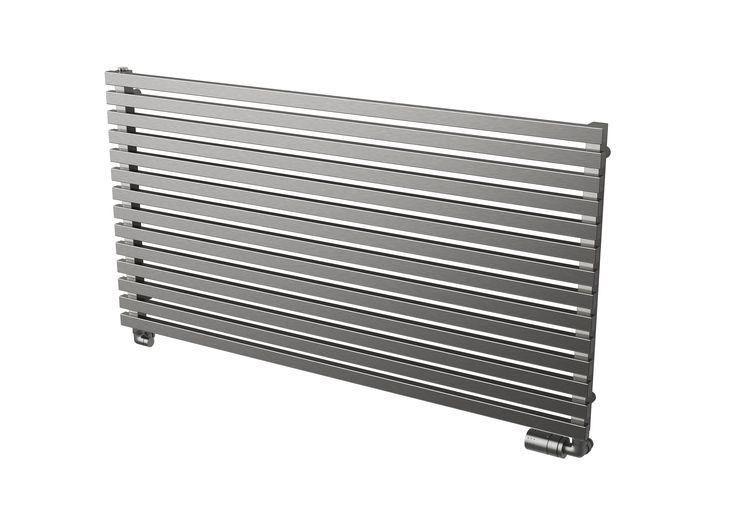 ISAN Radiátory, product: ZOYA INOX, Stainless steel   http://www.isan.cz/en/products/news/zoya_inox/?