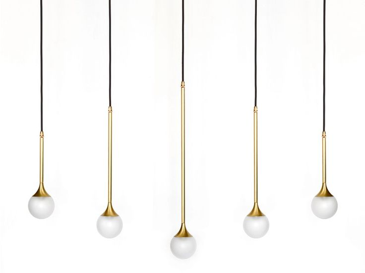 Buy online Ss-5 | pendant lamp By intueri light, brass pendant lamp, ss Collection