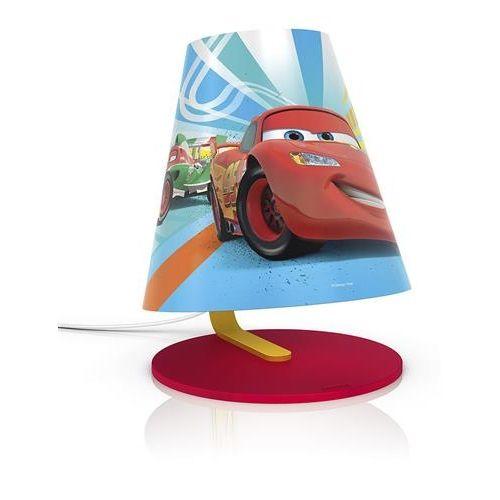 Stilvolle Disney Tischleuchte Cars
