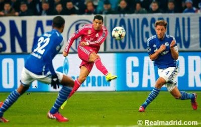 Cristiano Ronaldo : The team has reached its goal. Another important w...
