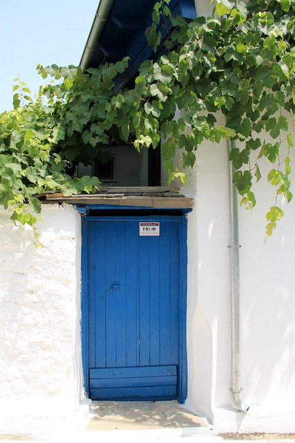 Explore #Macedonia:  Thassos Island Greece - #doors Adventures & Travels