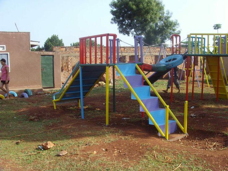 21 melhores imagens de vamos construir um parque infantil - Construir parque infantil ...
