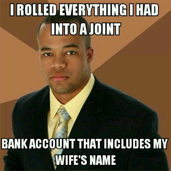 e38c119ba70108e1d4943848533ae420 bank account joint 14 best goodwill meme's images on pinterest funny stuff, funny
