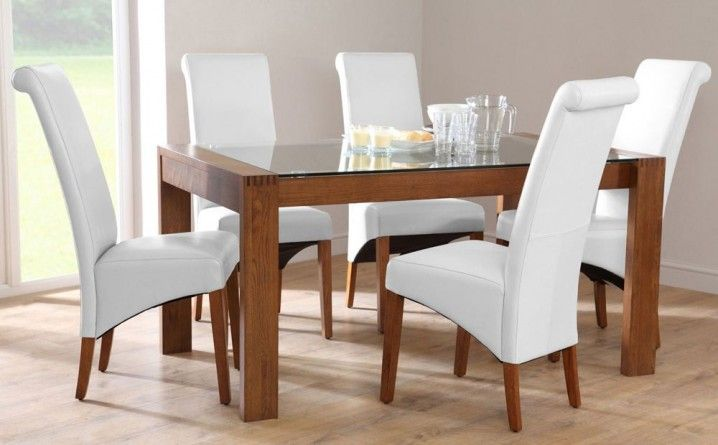 15 Elegant Dining Table And Chairs
