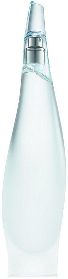 Donna Karan Liquid Cashmere Aqua Eau de Parfum Spray, 3.4 oz  https://api.shopstyle.com/action/apiVisitRetailer?id=614007969&pid=uid2500-37484350-28