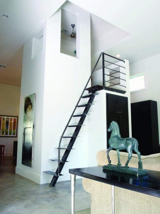 130 best Home - stairs images on Pinterest   Banisters, Hand railing ...