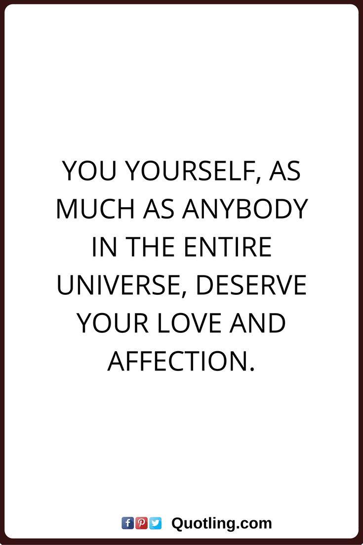 Quotes About Affection 8 Best Affection Quotes Images On Pinterest  Affection Quotes