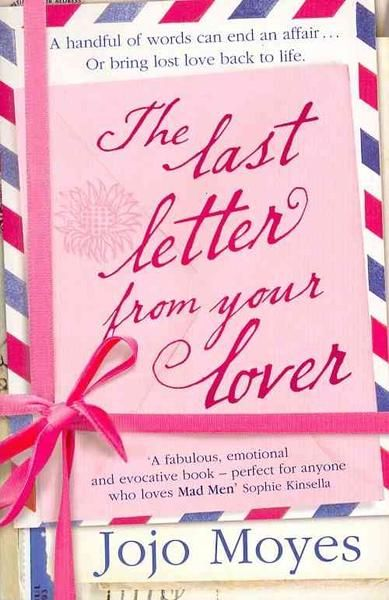 The last letter from your lover (Eine Handvoll Worte)
