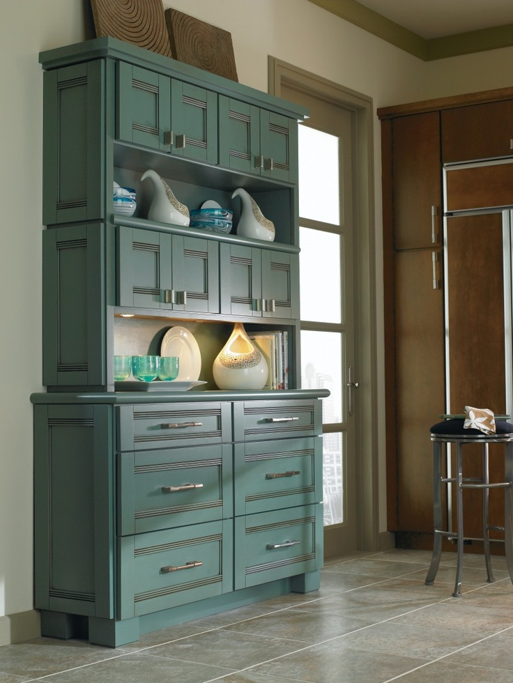 159 best Thomasville Cabinetry images on Pinterest | Thomasville ...