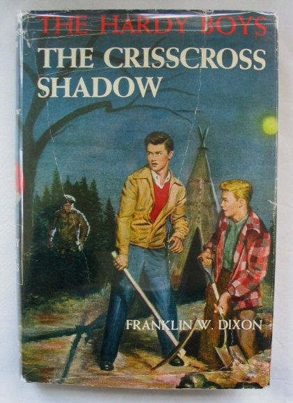 List of Hardy Boys books