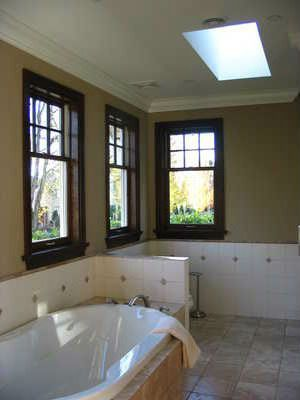 Great bathroom paint ideasfor your house. Here is a list to make thing easier  shower curtains towels towel bars bathroom tile colors light fixtures counter top colors  The list above is the best way to pick trim colors.
